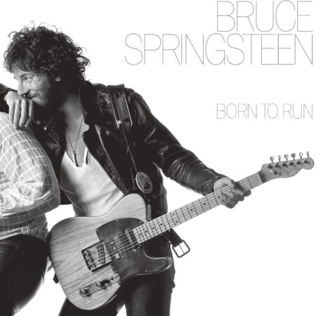 Album Born to run - Vinile Bruce Springsteen