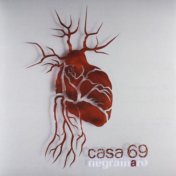 Vinile Casa 69 Album Negramaro