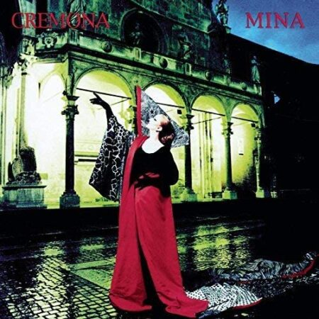 Vinile Cremona Mina Mazzini Album