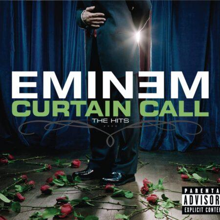 Vinile Curtian Cal The hits album Eminem