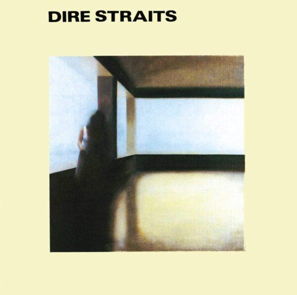 Vinile Dire Straits Album d'esordio