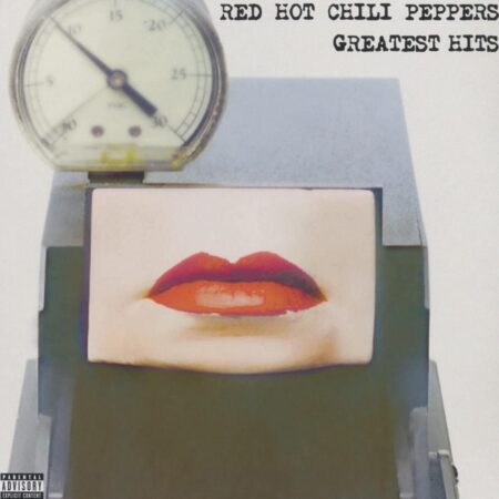 Vinile Greatest Hits Album Red Hot Chili Peppers