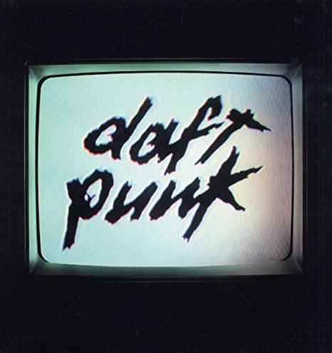 Vinile Human After All Daft Punk Album