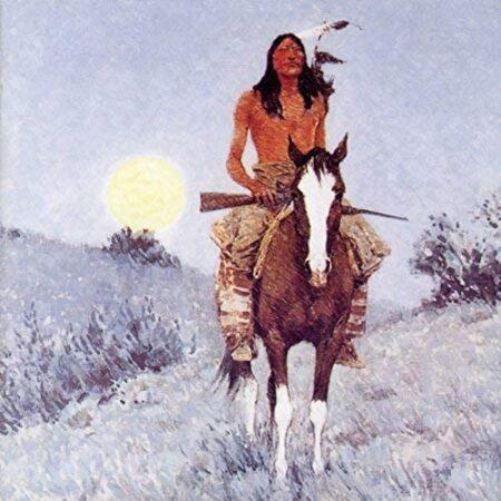 Vinile Indiano Album De André Copertina