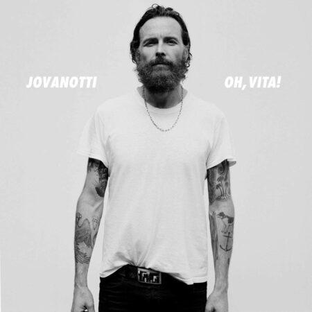 Oh Vita Album Vinile Jovanotti