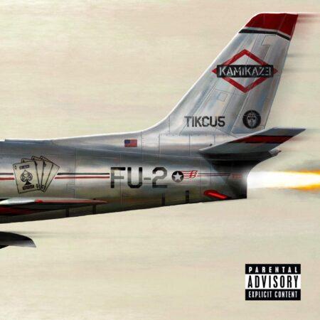Vinile Kamikaze Album Eminem