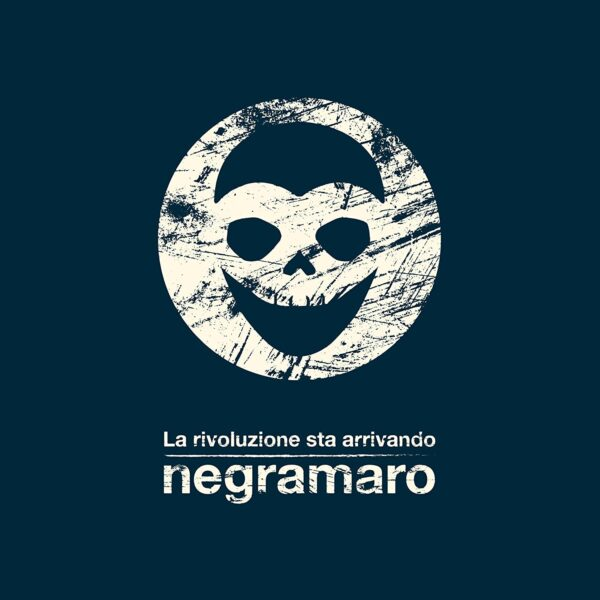 Album La rivoluzione sta arrivando Vinile Negramaro