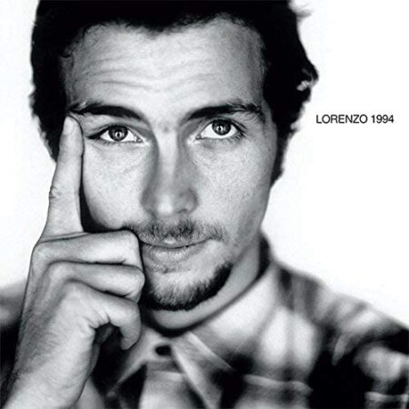 Vinile Jovanotti - Album Lorenzo 1994