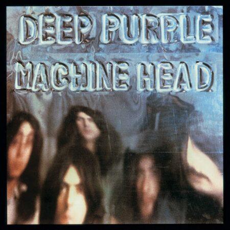 Vinile Machine Head Album Deep Purple