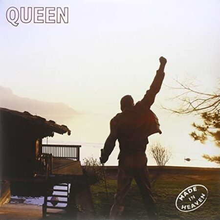 Vinile Made in Heaven Queen Album