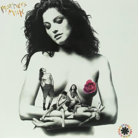 Vinile Mother's Milk Album Red Hot Chili Peppers