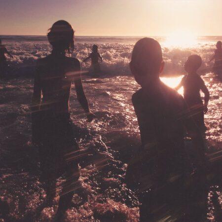 Vinile One More Light Copertina Album Linkin Park
