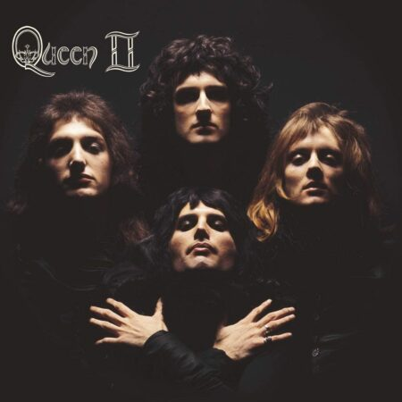 Vinile Queen II Album Queen