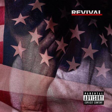 Vinile Revival Album Eminem