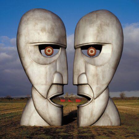 Vinile The Division Bell Album Pink Floyd