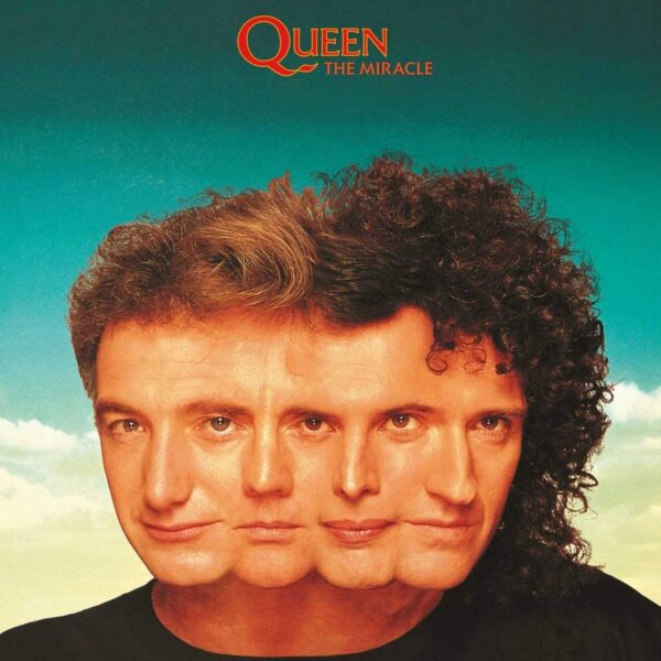 Vinile The Miracle Album Queen