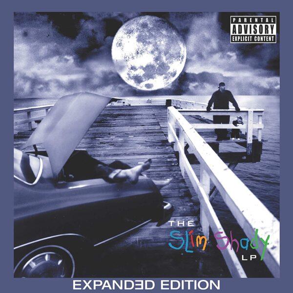 Vinile The Slim Shady Album Eminem