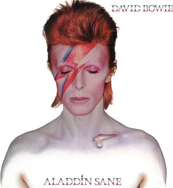 Vinile Aladdin Sane David Bowie Album