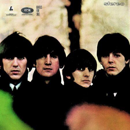 Vinile Beatles for Sale The Beatles Album