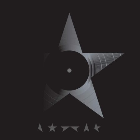 Vinile Blackstar David Bowie Album