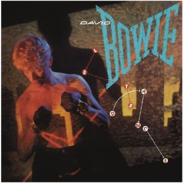 Vinile David Bowie Let's Dance