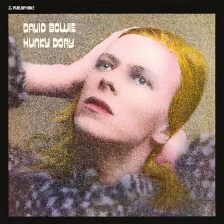 Vinile Hunky Dory David Bowie Album