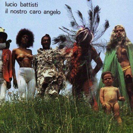 vinile-il-nostro-caro-angelo-album-lucio-battisti