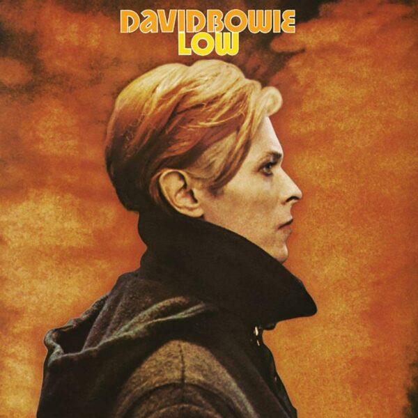 Vinile Low David Bowie Album