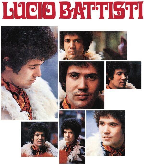 Vinile Lucio Battisti Album Debutto Lucio Battisti