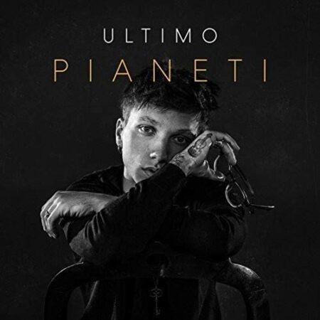 Album Pianeti Ultimo
