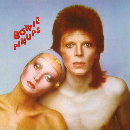 Vinile Pinups David Bowie Album
