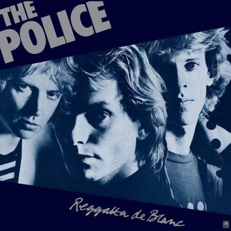 Vinile Reggatta de Blanc Album Police