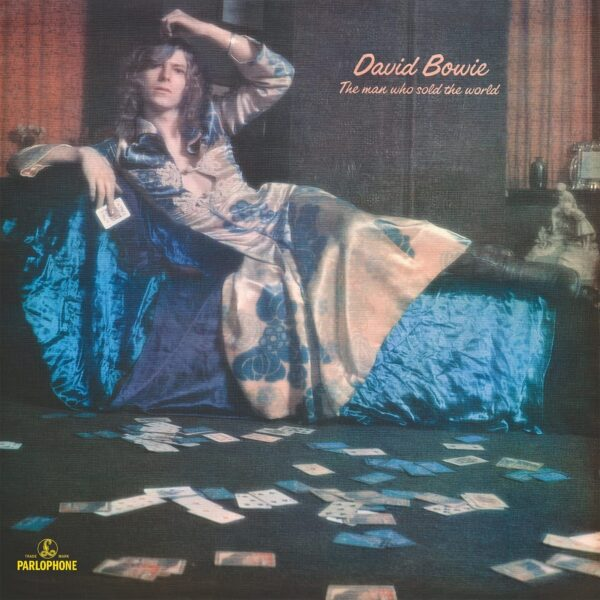 vinile the man who sold the world david bowie album