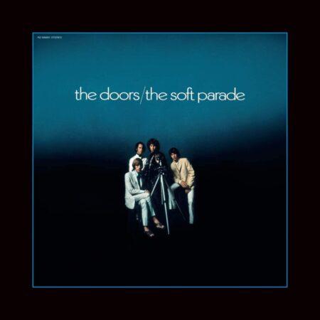 The Soft Parade Album The Doors