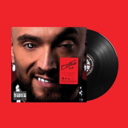 Vinile Fastlife 4 Album Guè Pequeno