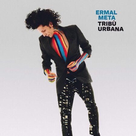 Vinile Tribù Urbana Ermal meta Album Sanremo 2021