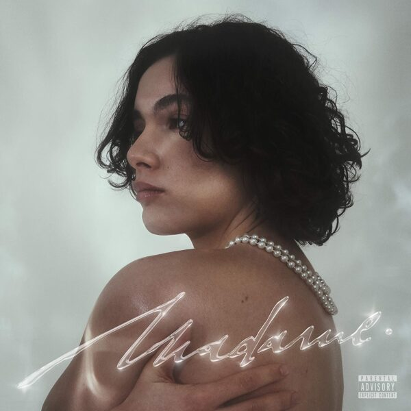 Vinile Madame Album debutto Madame